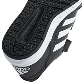 Buty adidas AltaSport Cf Jr D96829 czarne 2