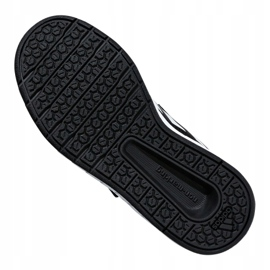 Buty adidas AltaSport Cf Jr D96829 czarne 5