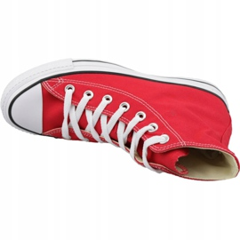 Buty Converse Chuck Taylor All Star Hi M9621C czerwone 2