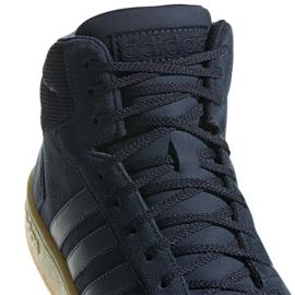 Buty koszykarskie adidas Hoops 2.0 Mid M F34798 granatowe granatowe 4