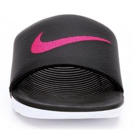 Klapki Nike Kawa Slide Sandal W 834588-060 czarne 1