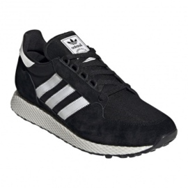 Buty adidas Originals Forest Grove M EE5834 czarne 2
