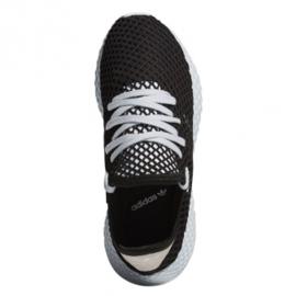 Buty adidas Originals Deerupt Runner W EE5778 czarne 1
