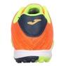Buty piłkarskie Joma Champion 908 Tf Jr CHAJW.908.TF wielokolorowe pomarańczowe 1