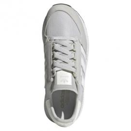 Buty adidas Originals Forest Grove Jr EE6565 szare 1
