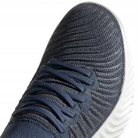 Buty biegowe adidas Alphabounce Trainer M CG6237 niebieskie 1
