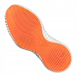 Buty biegowe adidas Alphabounce Trainer M CG6237 niebieskie 4