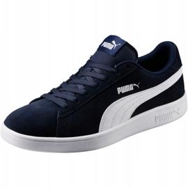 Buty Puma Smash V2 M 364989 04 2