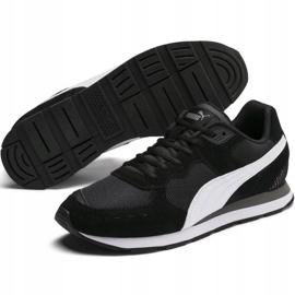 Buty Puma Vista M 369365 01 czarne 3