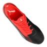 Buty piłkarskie Puma One 5.1 Mx Sg M 105615-01 czarny, czerwony czerwone 2