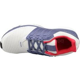 Buty adidas Supernova Glide 8 W S80277 białe 2