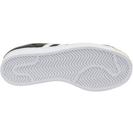 Buty adidas Superstar W Metal Toe W BB5115 czarne 3