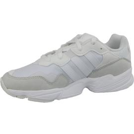 Buty adidas Yung-96 M EE3682 białe 1