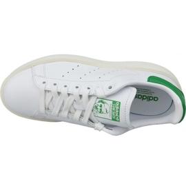 Buty adidas Stan Smith Bold W S32266 białe 2