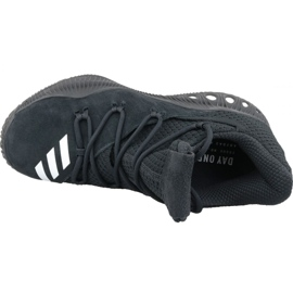 Buty adidas Crazy Explosive Low M BY2867 czarne czarne 2