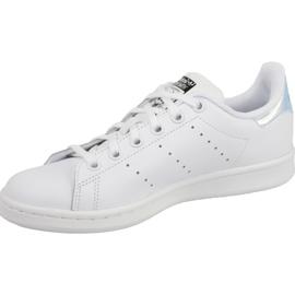 Buty adidas Stan Smith Jr AQ6272 białe 1