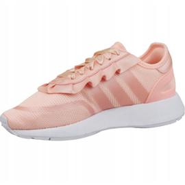 Buty adidas N-5923 Jr DB3580 różowe 1