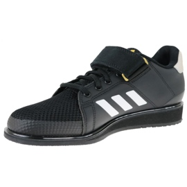 Buty adidas Power Perfect 3 W BB6363 czarne 1
