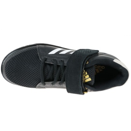 Buty adidas Power Perfect 3 W BB6363 czarne 2