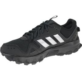 Buty adidas Rockadia Trail M CG3982 czarne