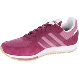 Buty adidas 8K W B43788 różowe 1
