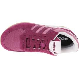 Buty adidas 8K W B43788 różowe 2