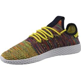 Buty adidas Originals Pharrell Williams Tennis W BY2673 wielokolorowe 1