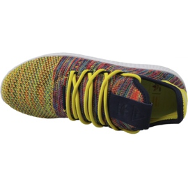 Buty adidas Originals Pharrell Williams Tennis W BY2673 wielokolorowe 2