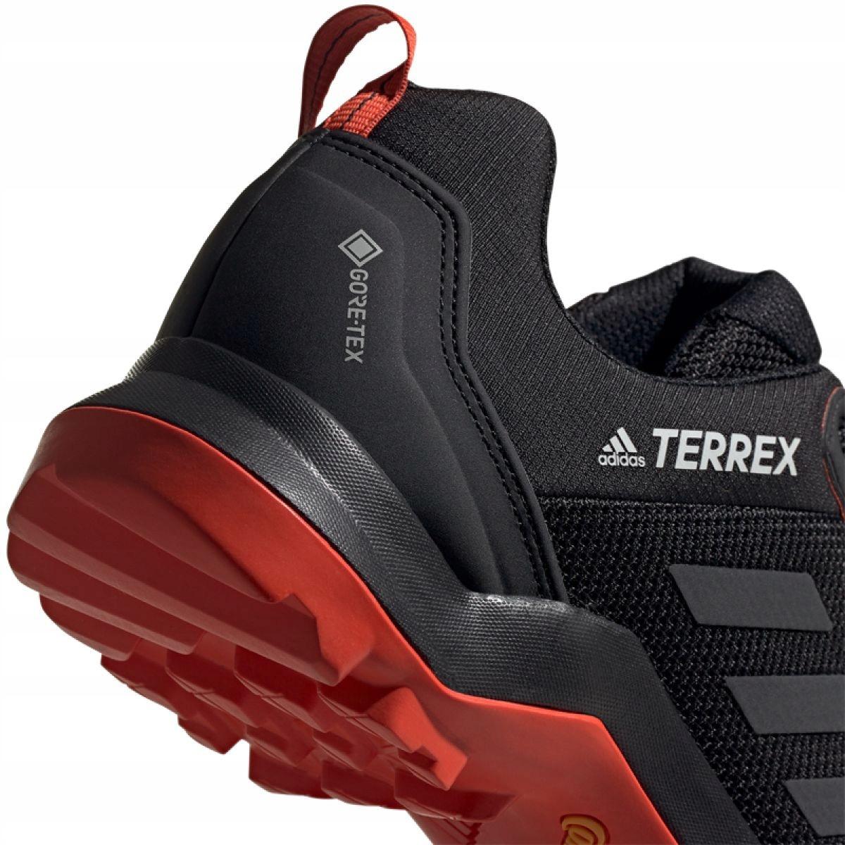 buty na codzień Wielka wyprzedaż klasyczny styl Buty adidas Terrex AX3 Gtx M G26578 czarne