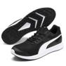 Buty Puma Escaper Core M 369985 01 czarno białe czarne 2