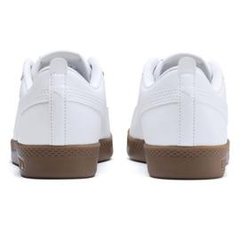 Buty Puma Smash v2 L W 365208 12 białe 3