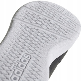 Buty adidas Tensaur C Jr EF1092 czarne 5