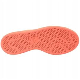 Buty adidas Stan Smith Adicolor W S80251 pomarańczowe 3