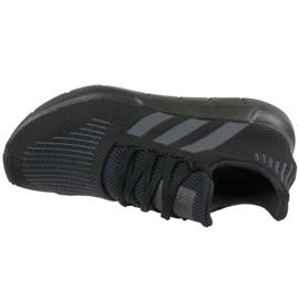 Buty adidas Swift Run Jr CM7919 czarne 2