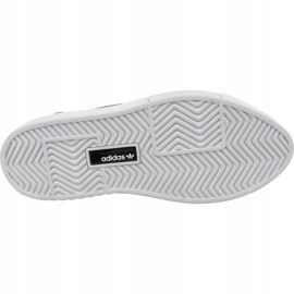 Buty adidas Sleek Super W EE4519 czarne 3