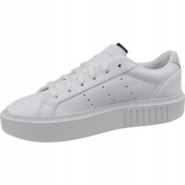 Buty adidas Sleek Super W EF8858 białe 1