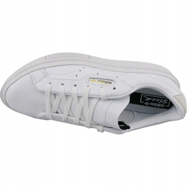Buty adidas Sleek Super W EF8858 białe 2