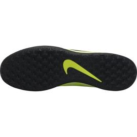 Buty piłkarskie Nike Phantom Venom Club Tf M AO0579 717 zielone 2