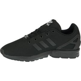 Buty adidas Zx Flux W S82695 czarne 1