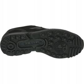 Buty adidas Zx Flux W S82695 czarne 3