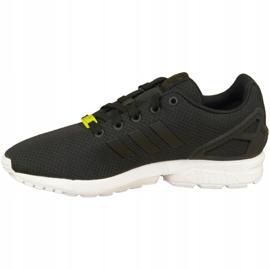 Buty adidas Zx Flux K Jr M21294 różowe 1