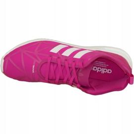 Buty adidas Zx Flux Adv Smooth W S79502 różowe 2