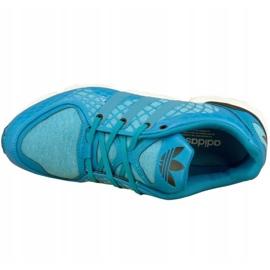 Buty adidas H Flexa W G65789 niebieskie 2
