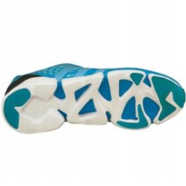 Buty adidas H Flexa W G65789 niebieskie 3