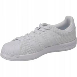 Buty adidas Superstar Bounce W BY1589 białe 2