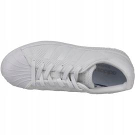 Buty adidas Superstar Bounce W BY1589 białe 3