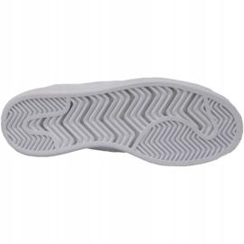 Buty adidas Superstar Bounce W BY1589 białe 4