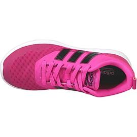 Buty adidas Cloudfoam Lite Flex W AW4203 różowe 2