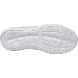 Buty adidas Cloudfoam Lite Flex W AW4203 różowe 3