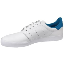 Buty adidas Seeley Court M BB8587 białe 1